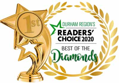 Readers Choice Best Junk Removal Company Durham Region 2020